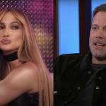How JLO And Ben Affleck Are Staying In Touch With Their Busy Schedules