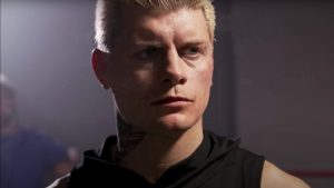 Why Cody Rhodes Says AEW Has 'The Best Wrestling Show On TV' After Friday Night War Success Against WWE